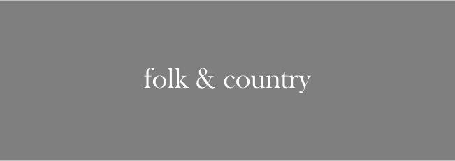 Folk & Country