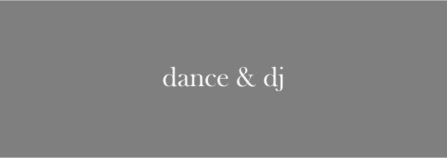 Dance & Dj