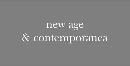 new age & contemporanea
