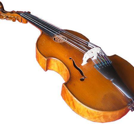 Viola & Violoncelli